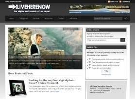 iliveherenow